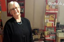 Ioana Crupenschi - Librarul de poveste